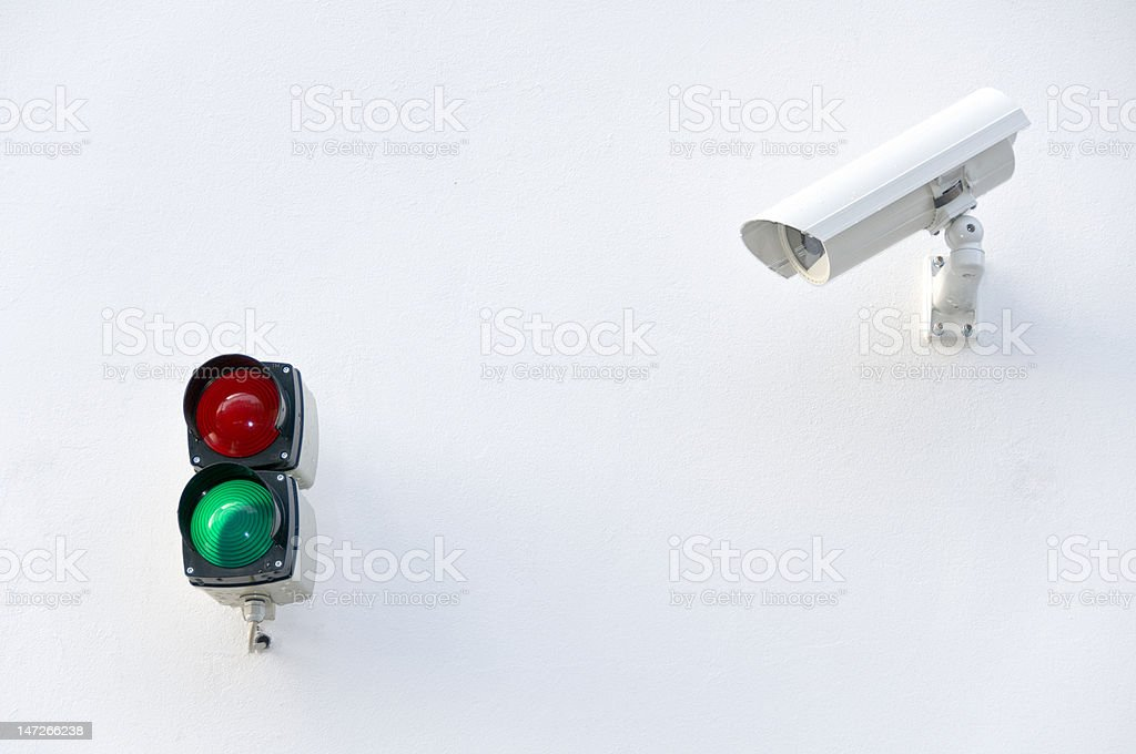 Big brother royalty-free stock photo