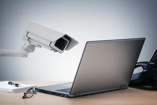 Big Brother Vigilância - Fotografias de stock e mais imagens de 2015