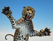 大きな猫狩り