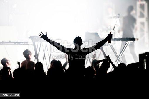 istock Big concert 450496623