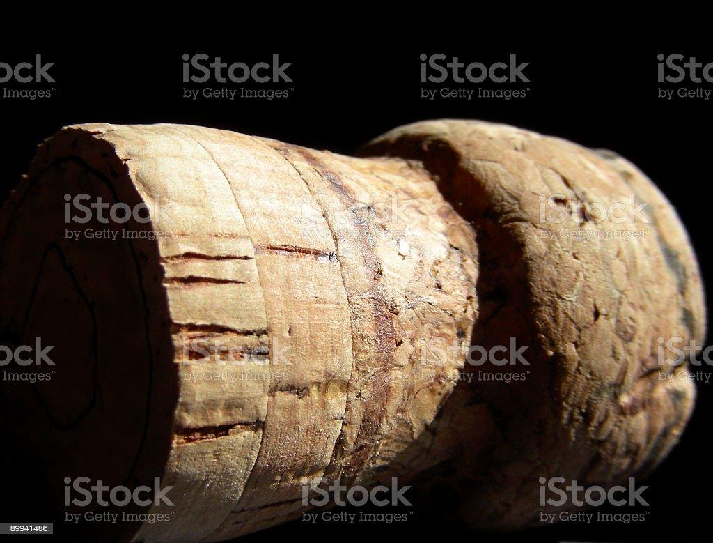 Big Cork stock photo