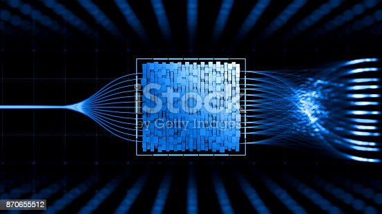 870658190 istock photo Big data abstract digital concept 870655512
