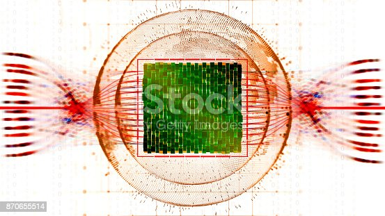 870658190 istock photo Big data abstract digital concept 870655514