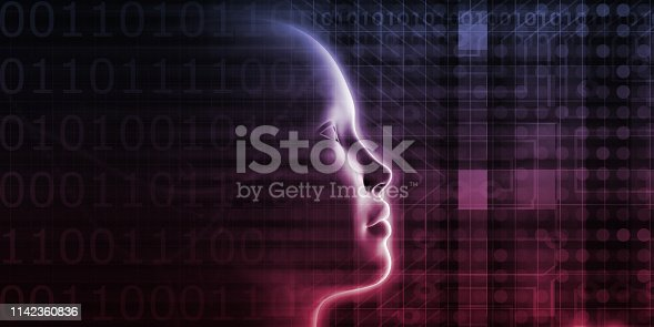 istock Big Data Artificial Intelligence 1142360836
