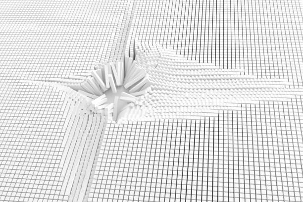 Big Data Domino – Foto