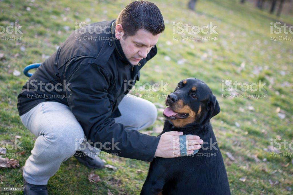 Big friendship stock photo