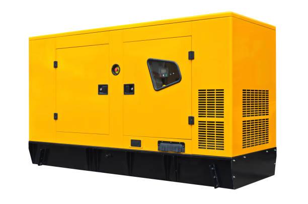 Big Générateur d'énergie - Photo