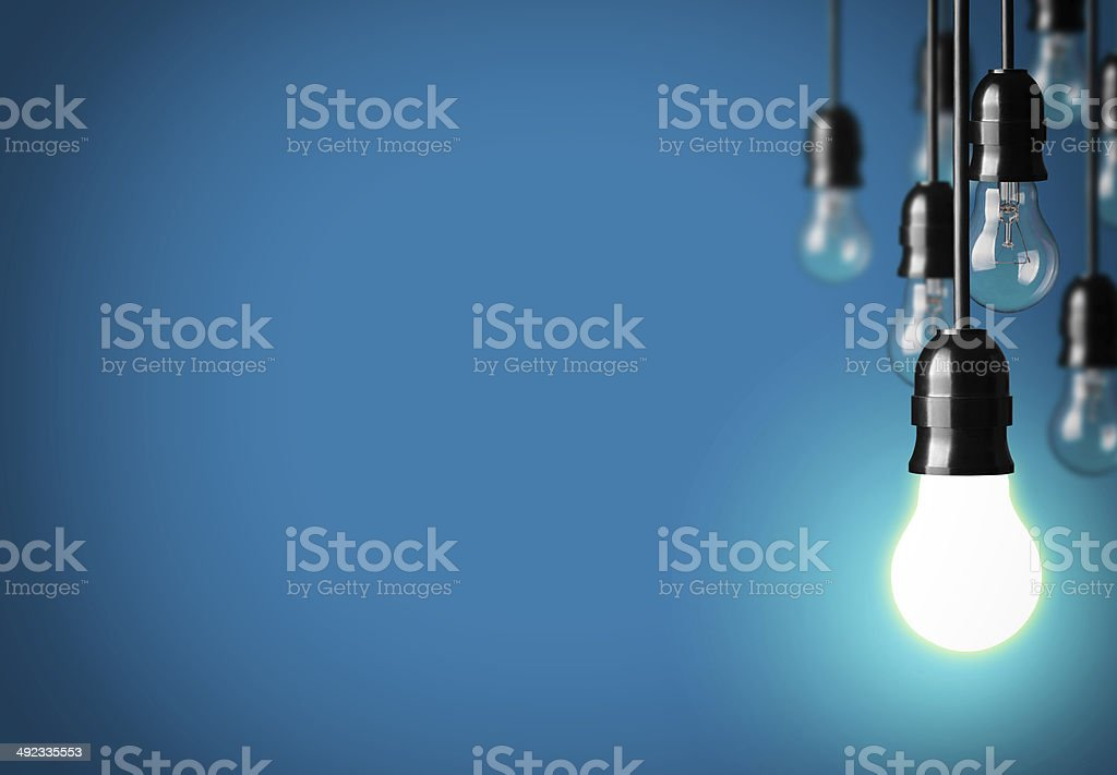... Light Bulb stock photo Big Idea stock photo ...  sc 1 st  iStock & Royalty Free Light Bulb Pictures Images and Stock Photos - iStock azcodes.com