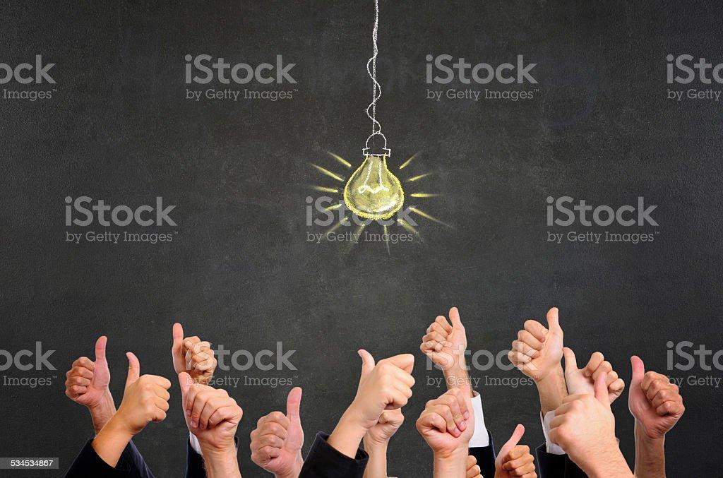 Big Idea – Foto