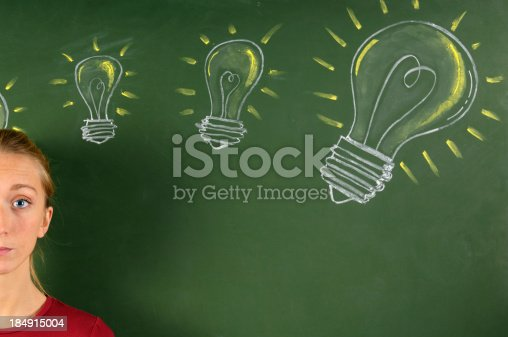 695936656 istock photo Big Ideas 184915004