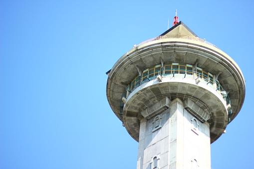 Grote Moskee In Semarang Indonesië Stockfoto en meer beelden van Blauw