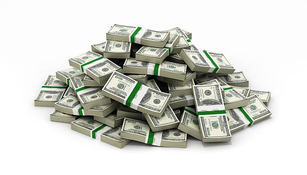 Royalty Free Money Stack Pictures, Images and Stock Photos ...