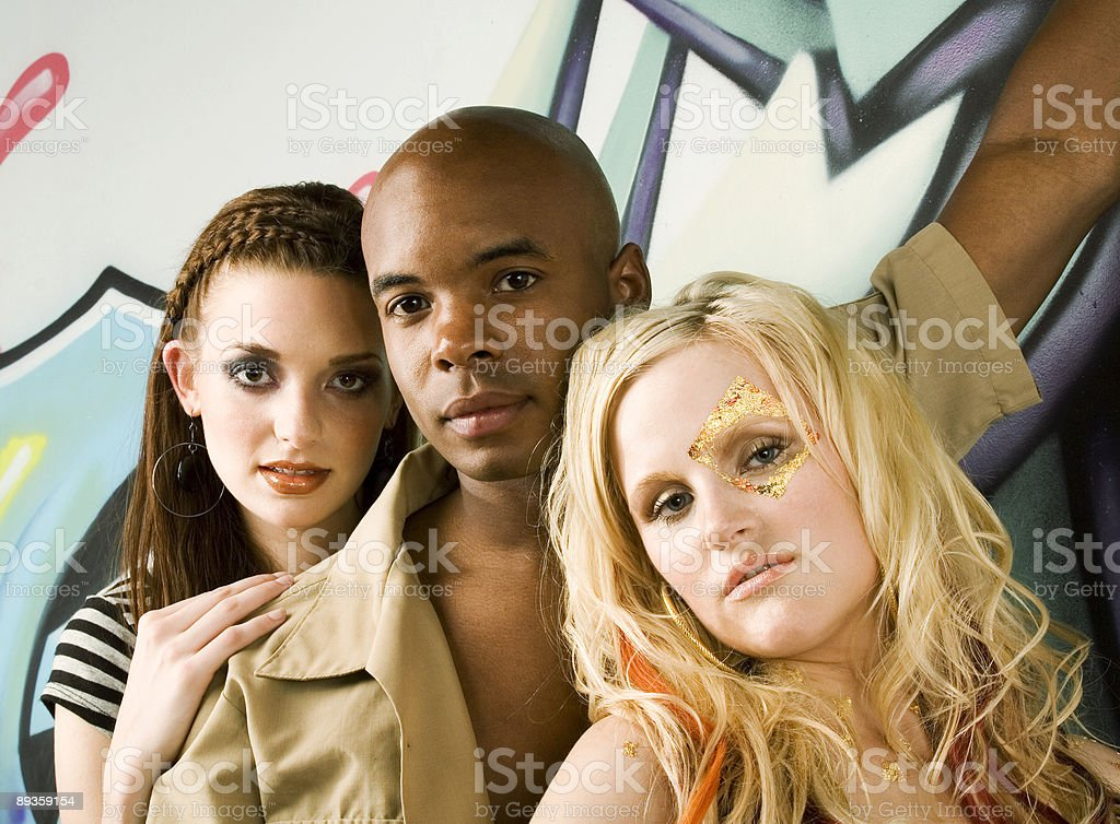 Big Pimpin royalty free stockfoto