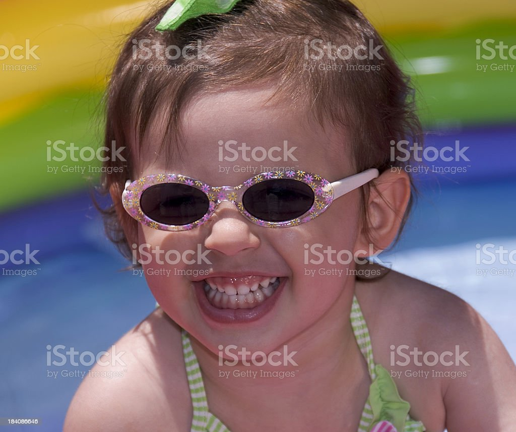 Big Smile stock photo