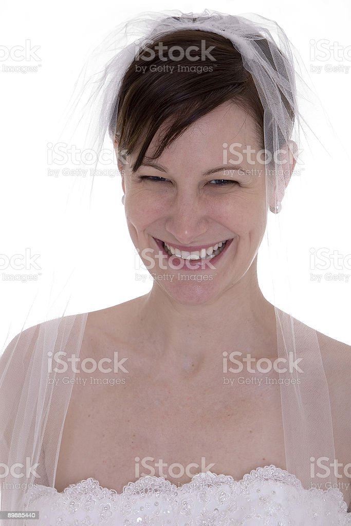 Большой улыбка Стоковые фото Стоковая фотография
