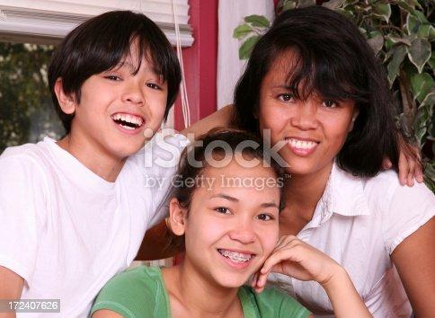 172407626istockphoto Big Smiles 172407626