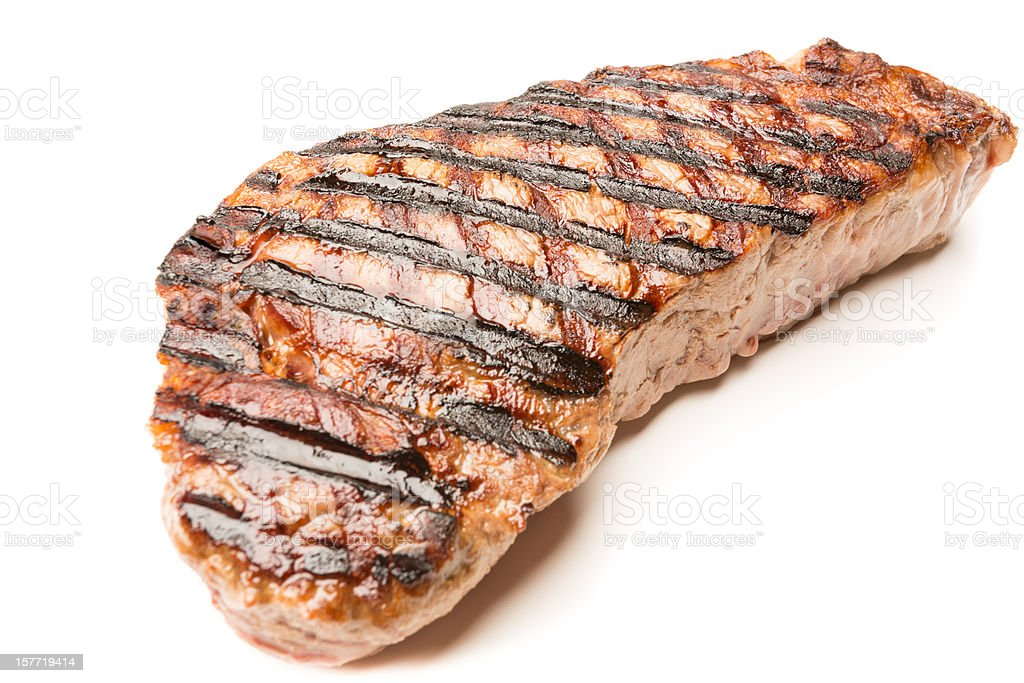 Big Steak stock photo