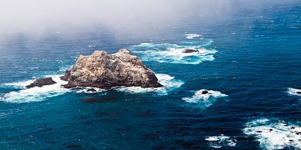 Big Sur III stock photo