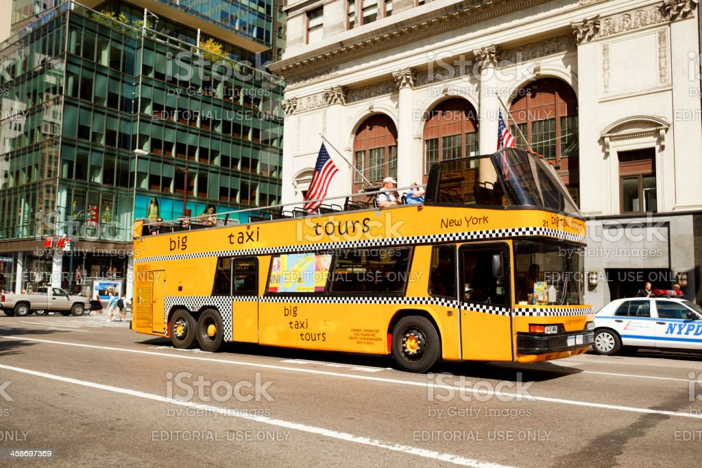 Big Bus Tour New York Groupon
