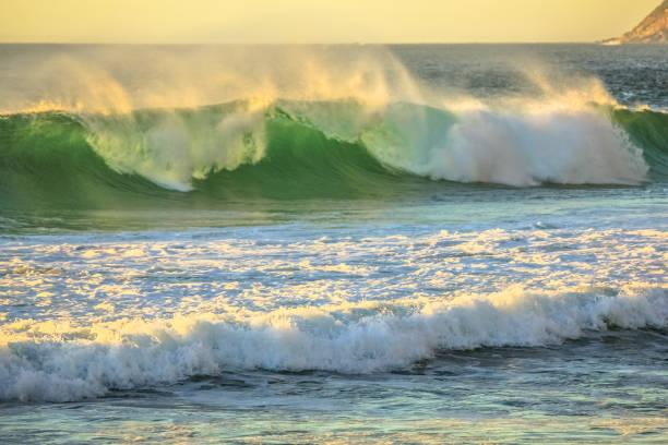 Big Waves Noordhoek Beach - Photo