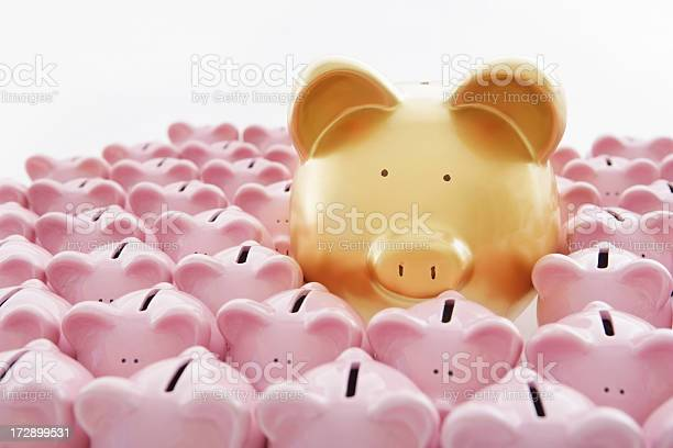 Bigger And Better Stock Photo - Download Image Now