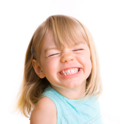 Biggest Grin Yet Stock Photo - Download Image Now