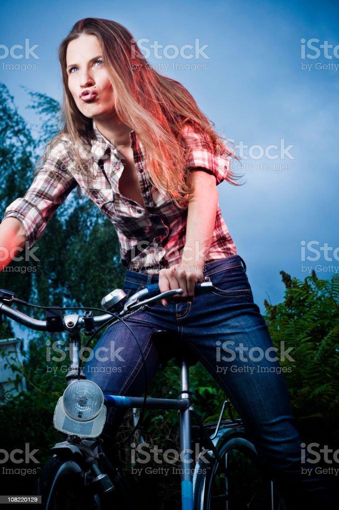 bike stock photo