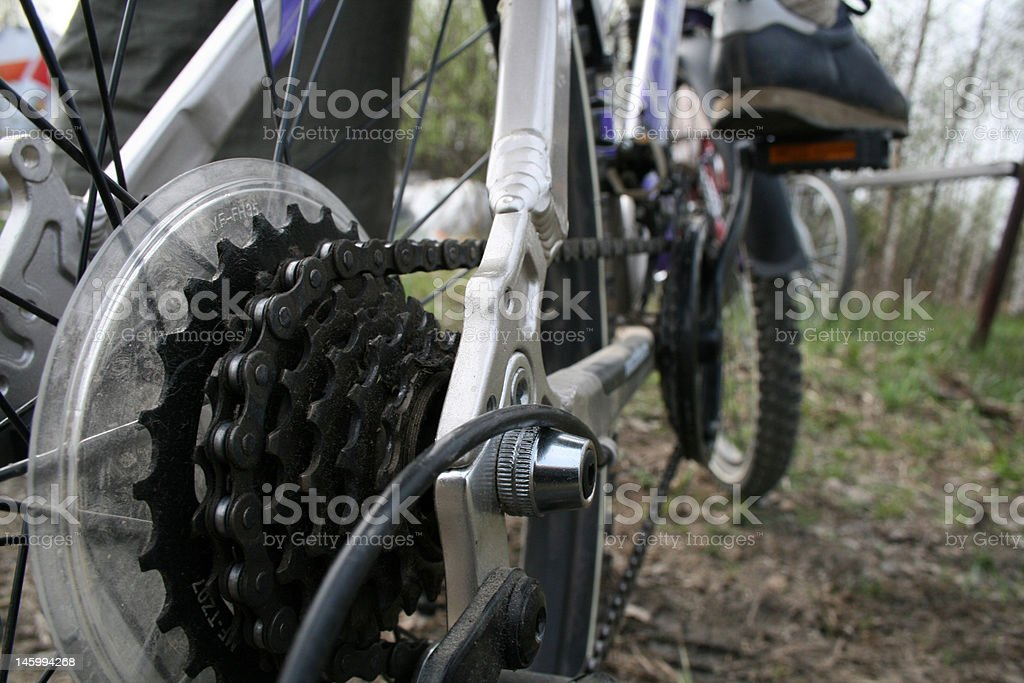 bike stock photo