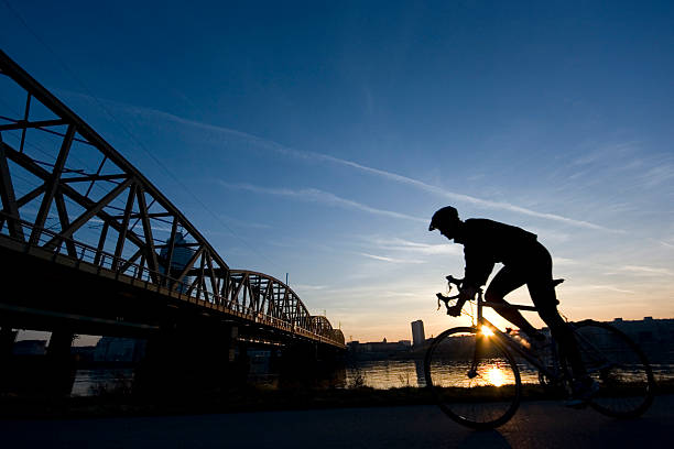 bike - yt stock pictures, royalty-free photos & images