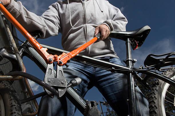 Fahrrad Diebstahl – Foto