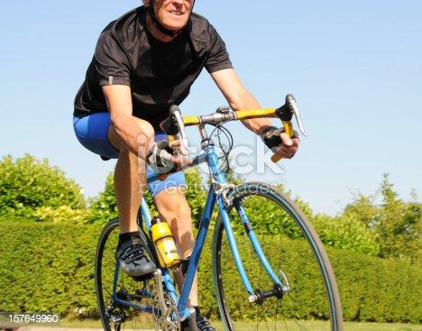 istock Bike Touring 157649960
