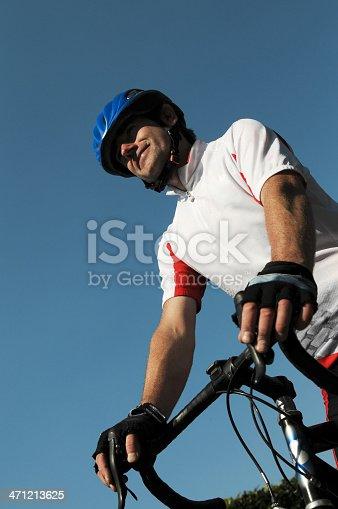 istock Bike Touring 471213625