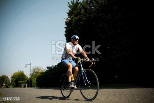istock Bike Touring 471221735