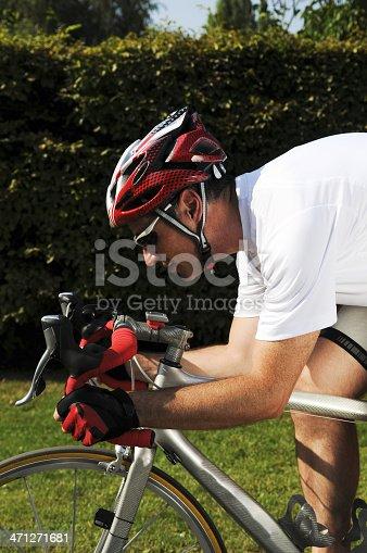 istock Bike Touring 471271681