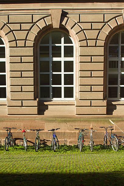 Fahrräder#1 – Foto