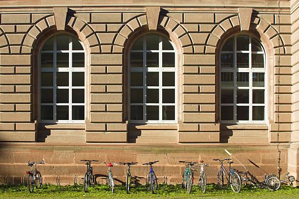 Fahrräder#2 – Foto