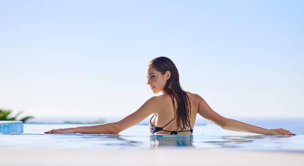 Bikini-Saison ist zurück – Foto
