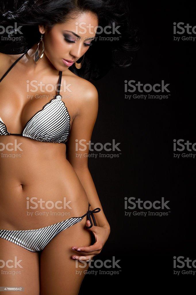 Sexy big booty white girl