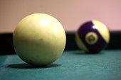 Bilard balls