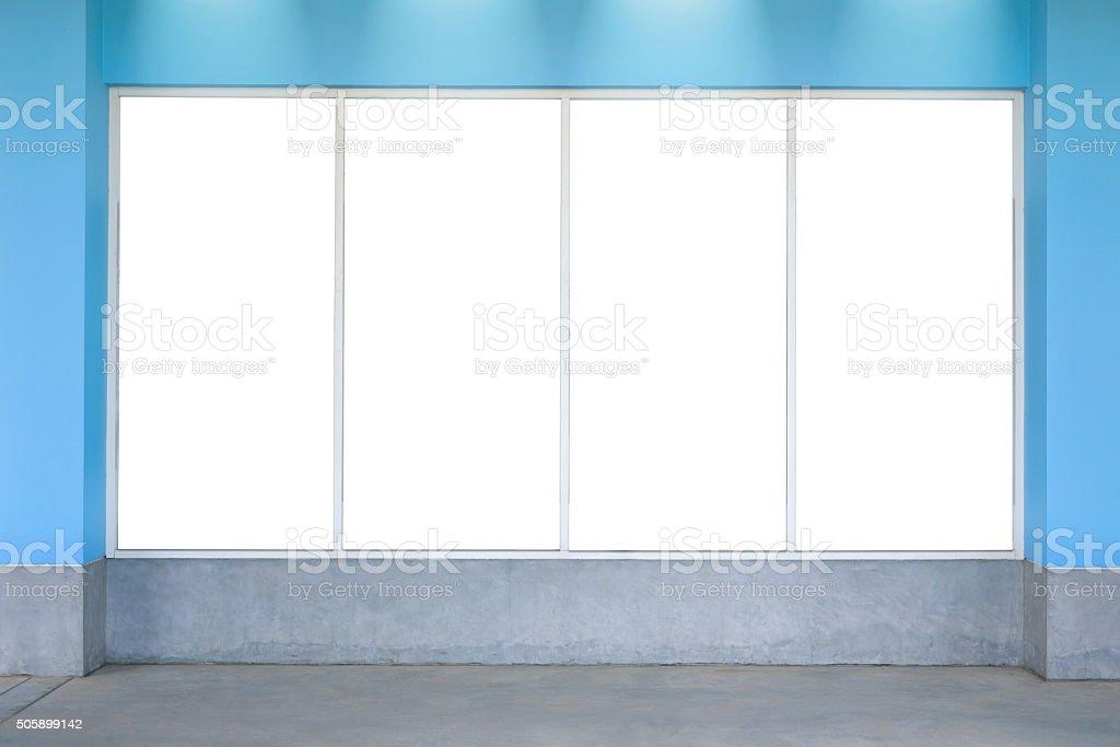 Bill board texture wall, white board, room, text, photo.