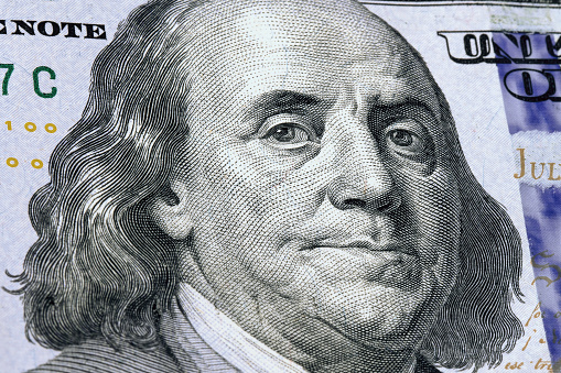 693363558 istock photo $100 bill close-up 1194989430