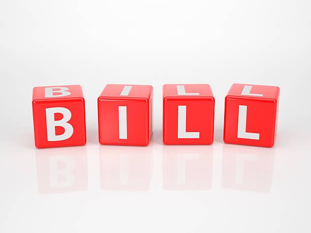 Bill von red Letter Dices – Foto
