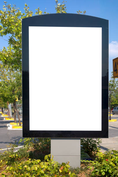Billboard - foto de acervo