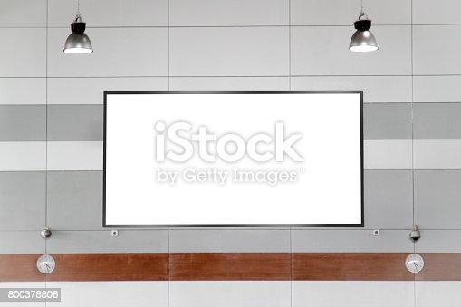 istock Billboard 800378806