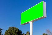 Billboard, Street, Commercial Sign, Road, City Street