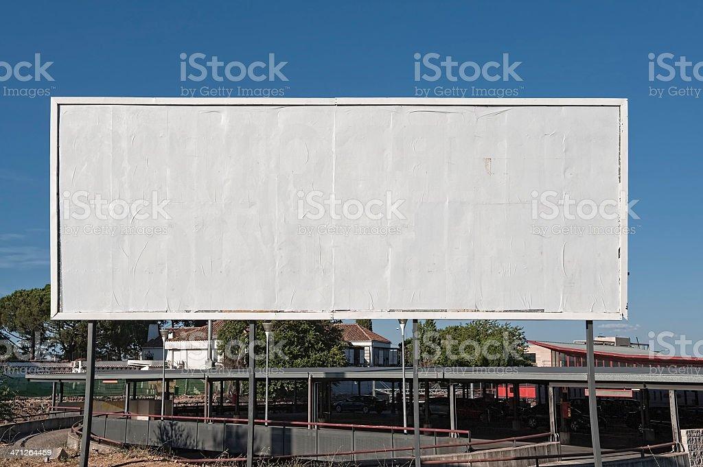 Billboard series – Foto