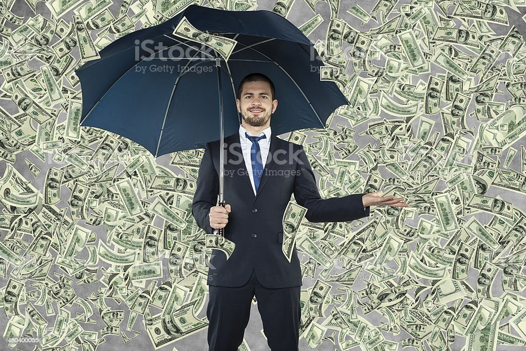billionaire stock photo