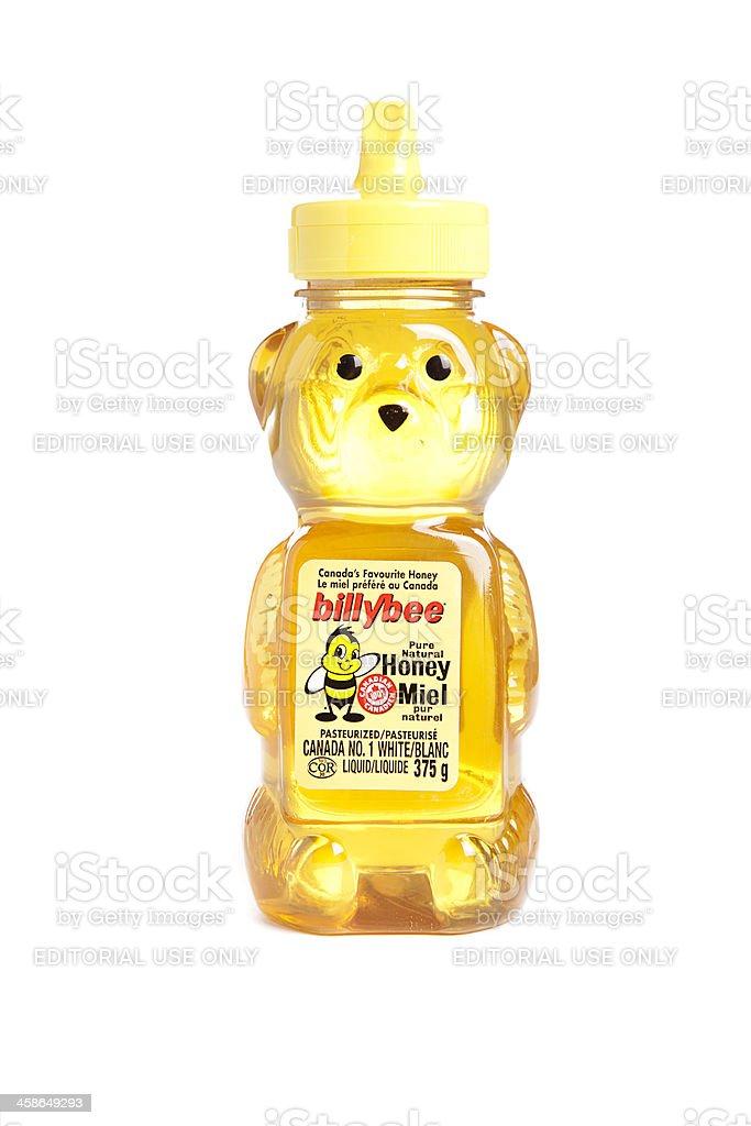 Billy Bee Honey foto