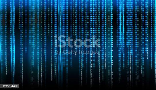 istock binary code 122204403