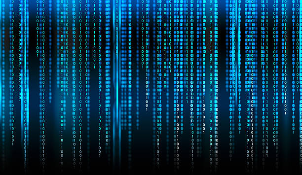 binary code - binary code stock pictures, royalty-free photos & images